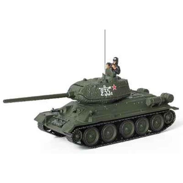 Russian T34 / 85
