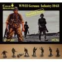 german infantry (wwii)