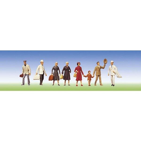 Set travelers IV