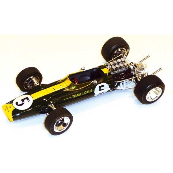Lotus Type 49 1967