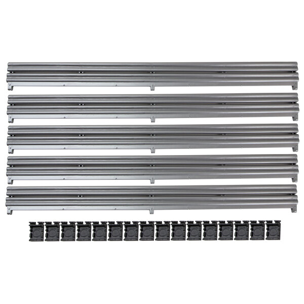 Pack of barriers / clips
