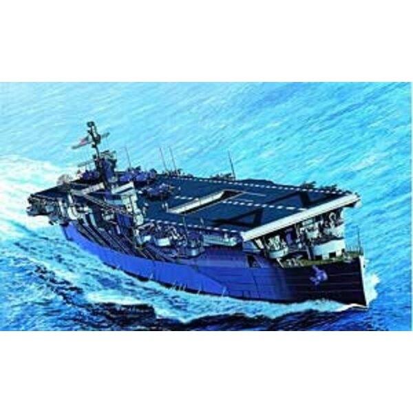 USS Belleau Wood Cvl 24 1:700