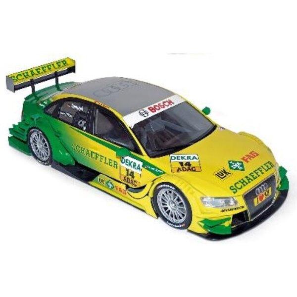 Audi A4 DTM 11 N.14 Tomczy 1:43