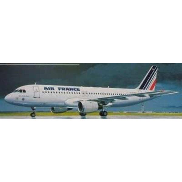 Airbus A 320 Air France 1/125