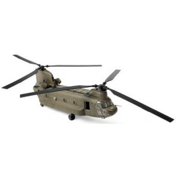 47s us ch chinook afgh2003 1/72-Forces Of Valor IM85088