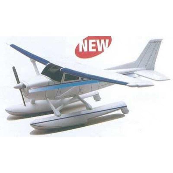 cessna172 skyhawk + flotteur/42-Newray WR20653