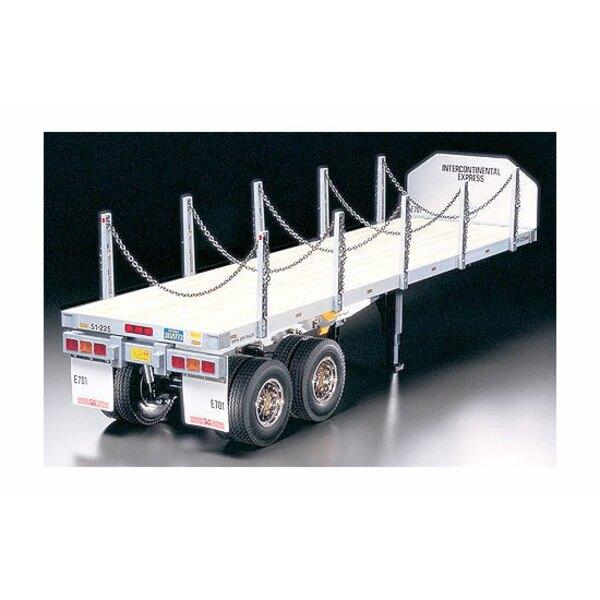 Semi -trailer