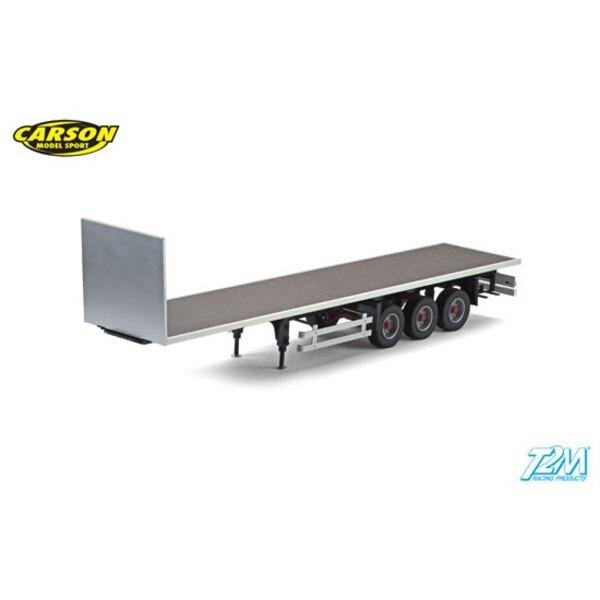 Tray 3 axles