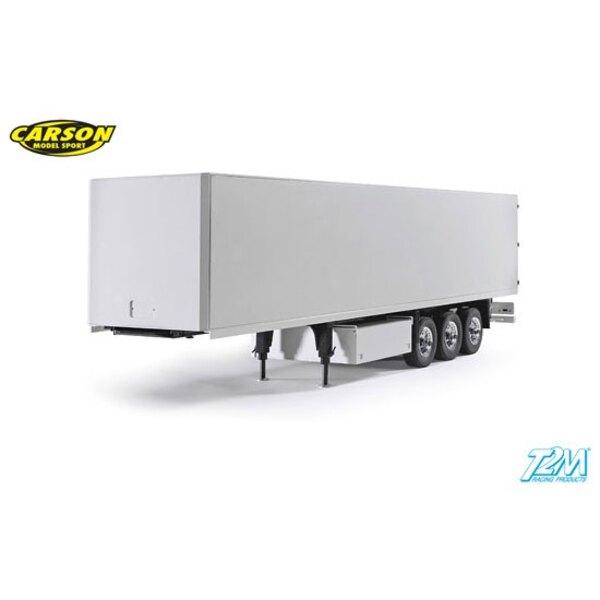 Box 3 axles