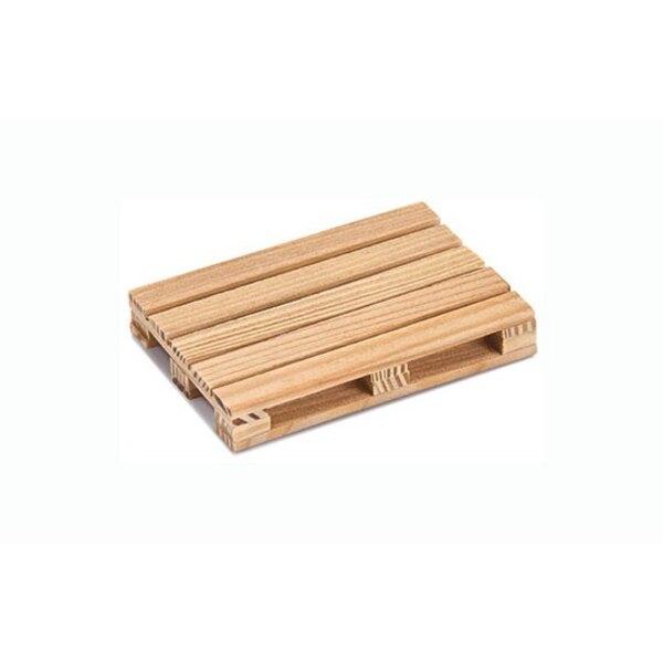 Euro pallet wood