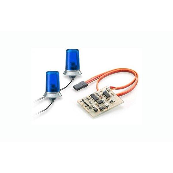 Kit blue beacon