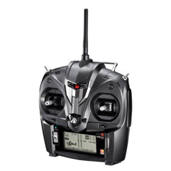 XG6 radio mode 2