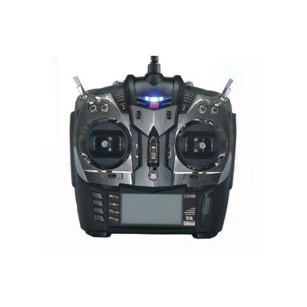 radio XG8 mode1