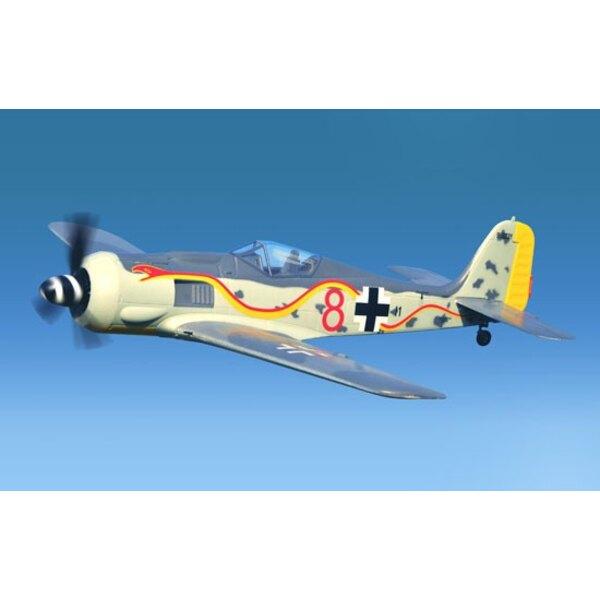 Focke - Wulf FW190A 7