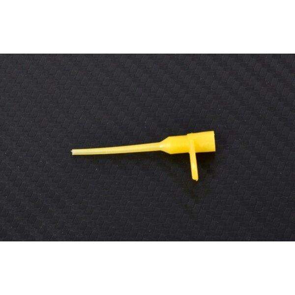Precision needle (10p)