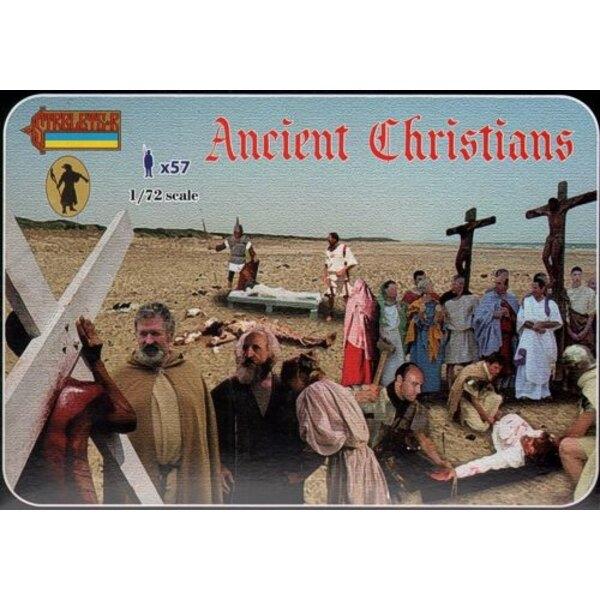 Ancient Christians . Ancient