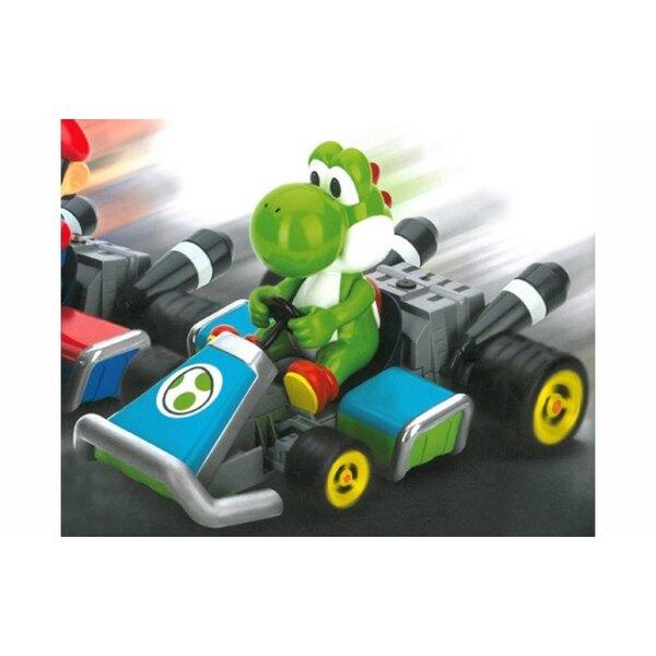 Yoshi Mario Kart 7