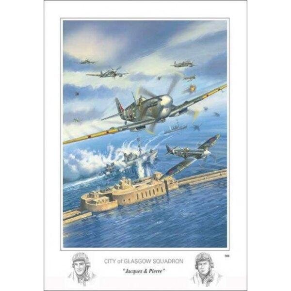 FB - Jacques - Stone - City of Glasgow Squadron