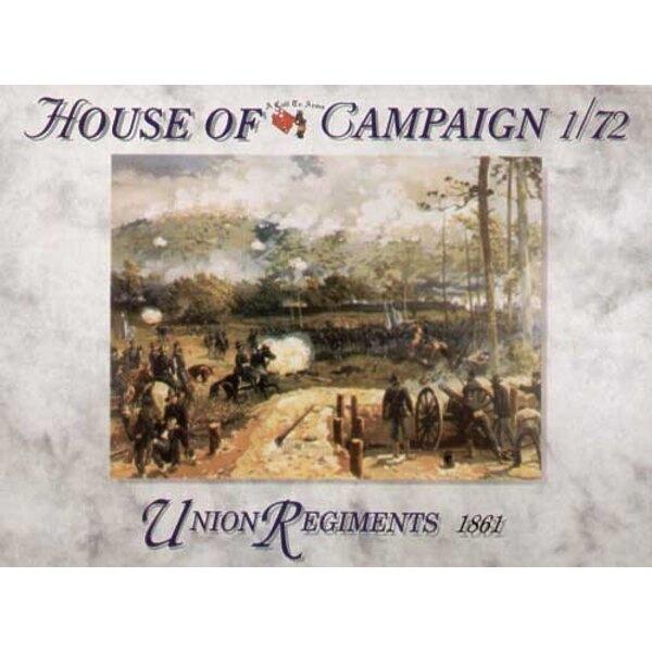 REGIMENTS UNIONS 1861 172