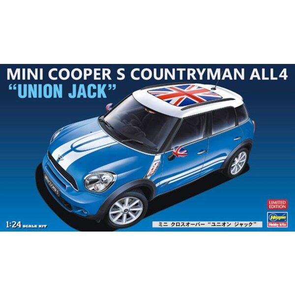COUNTRYMAN Union Jack