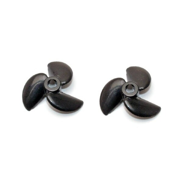 2 propellers 3 blades Micro V & C
