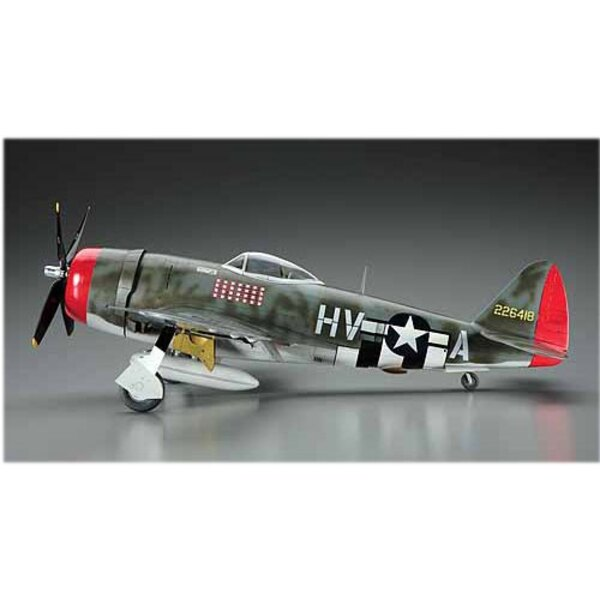 P- 47D THUNDERBOLT ( ST27 )