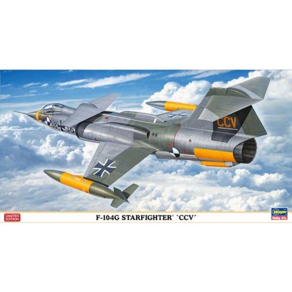 F -104G CCV