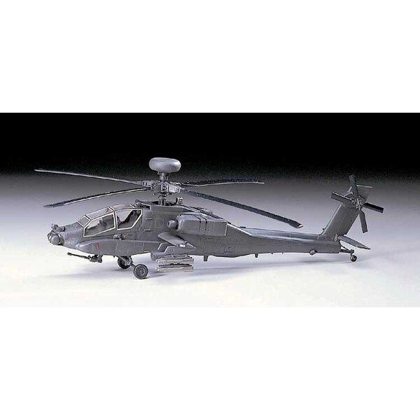 AH-64 LONGBOW (E6)