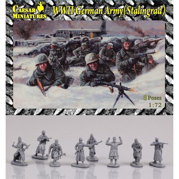 GermanWWII Army in Stalingrad