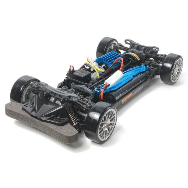 TT02D Drift Spec