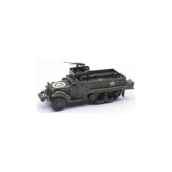 Tank M3A2 Kit 1:32