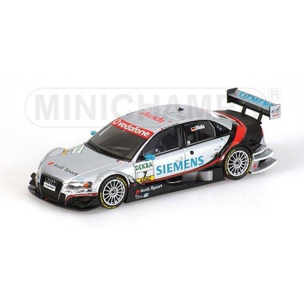 Audi A4 Siemens