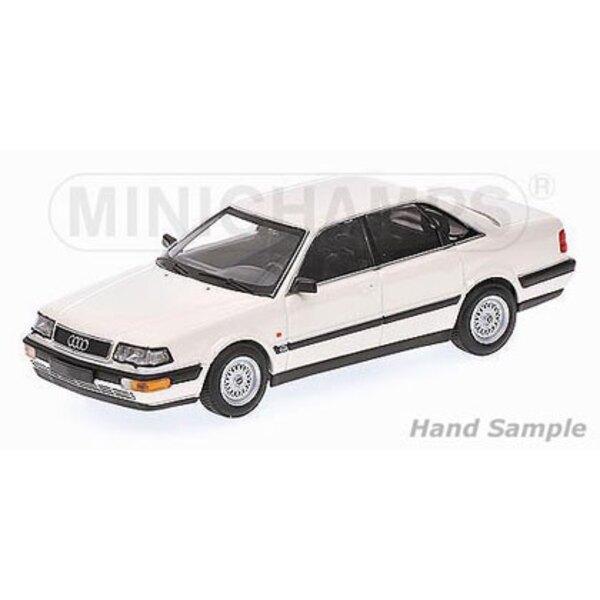 1988 Audi V8
