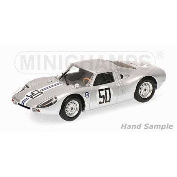 Porsche 904 1964