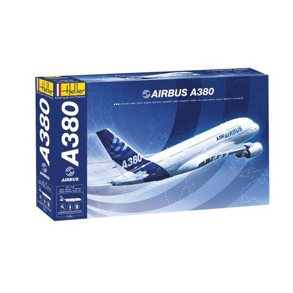 Airbus A 380 1:125