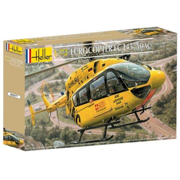 Eurocopter Ec145 Adac 1:72