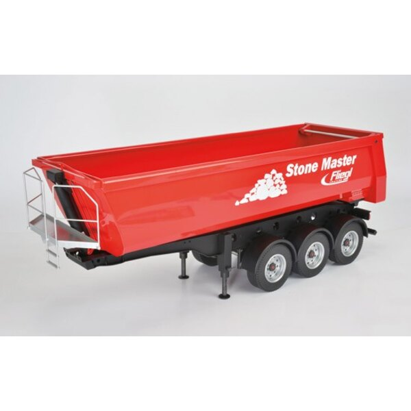 Tipper trailers Stone Master