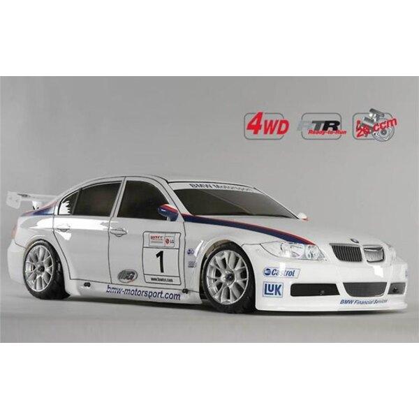 BMW 320si rtr 4wd