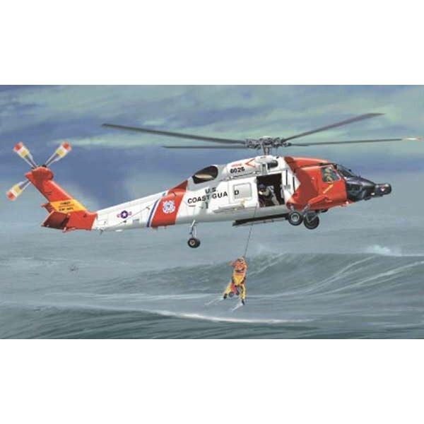 Coast Guard HH-60J