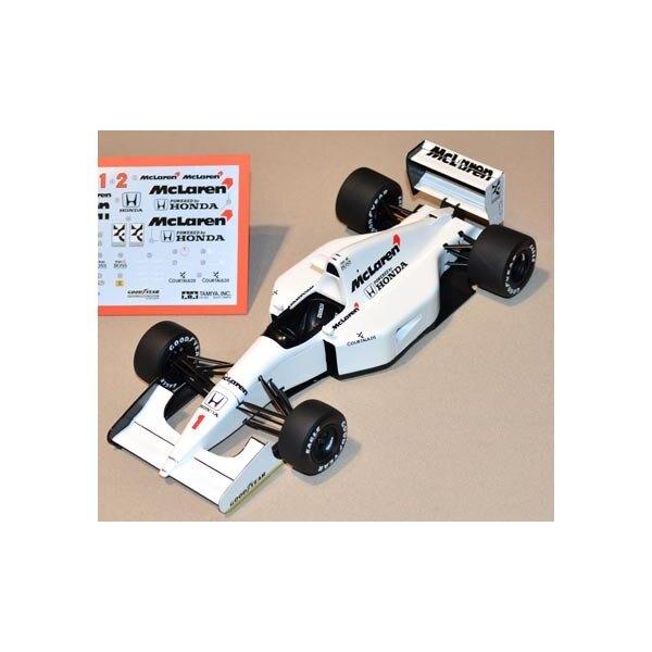 McLaren Honda MP4 / 7