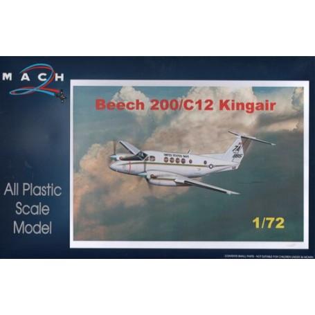 Beech 200 King Air