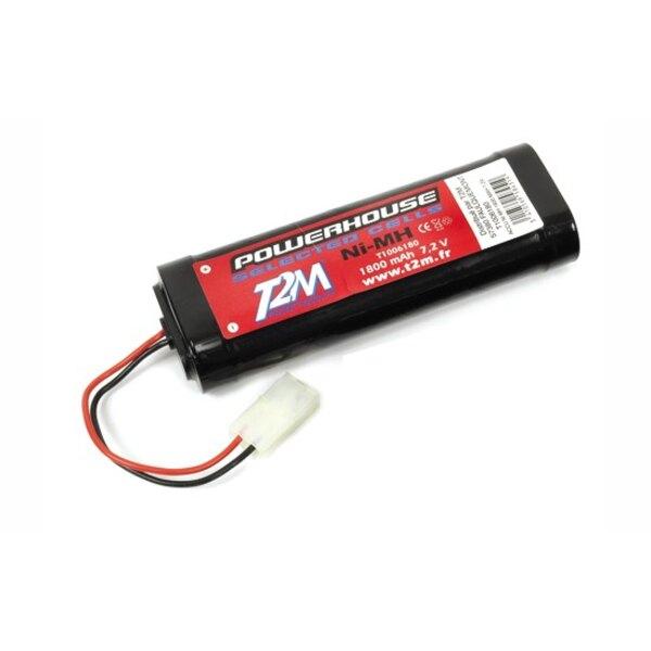 Ni- MH Battery 7.2V 1800mAh