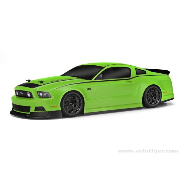 E10 FORD MUSTANG 2013 RTR