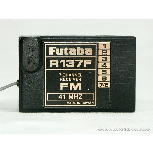 RECEIVER R137F FM 35 MHZ