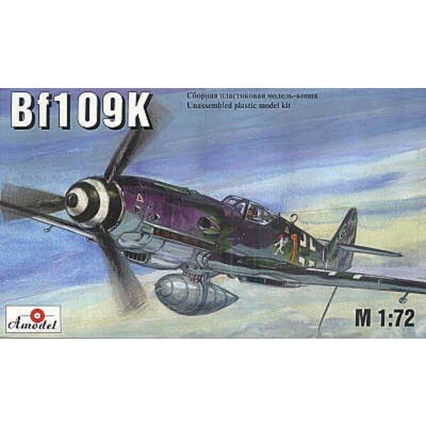 Messerschmitt Bf 109K