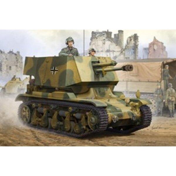 47cm Pak (t Sflauf Fgst PzKpfw35 R 731f