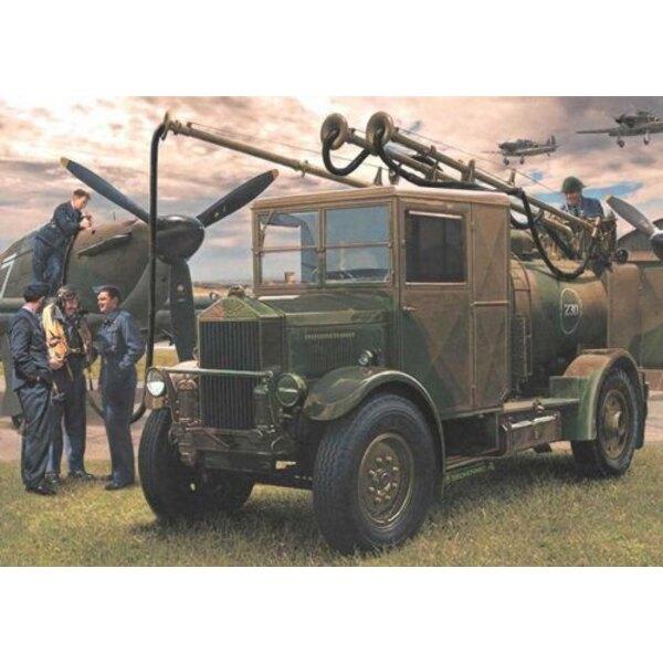 Churchill Mk IV AVRE com Fascine portador FrameFascine não incluído, estarão disponíveis separadamente