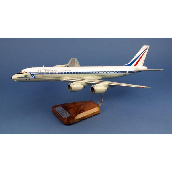 Douglas DC8-72