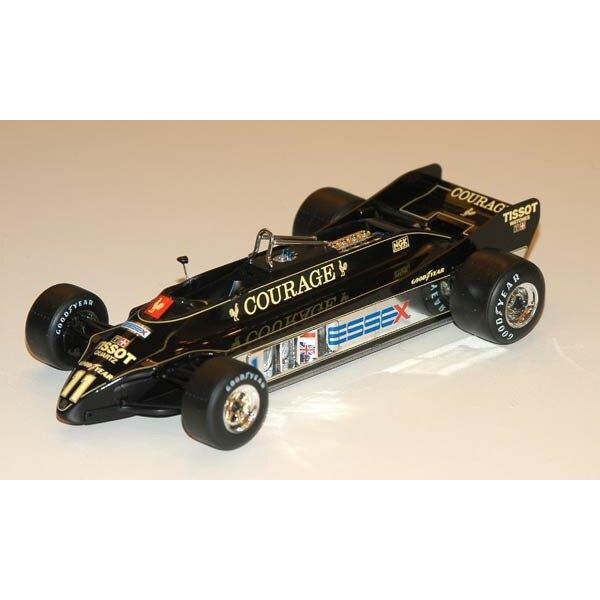 1981 Lotus 88B Courage
