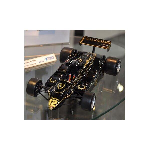 Lotus Type 91 1982